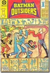 P00004 - Batman y los Outsiders #12