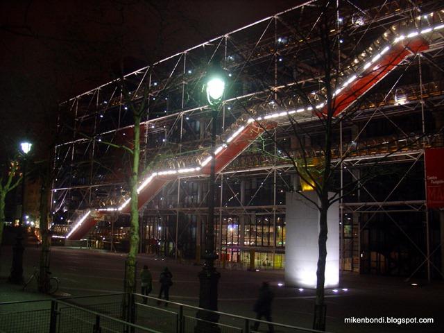 Pompidou Centre (1)