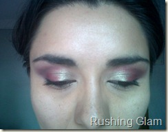 Red eyeshadow try (4)