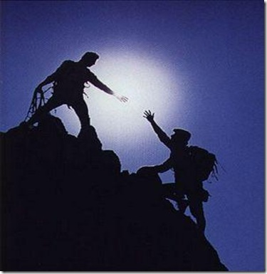 escalando-montanha