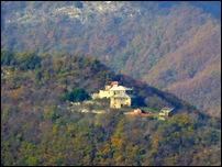 Rocca S.Michele