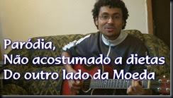 Parodia, Do Outro Lado da Moeda, Gusttavo Lima, Part Zezé di Camargo e Luciano