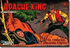 P00023 - Apache King  - A.Guerrero