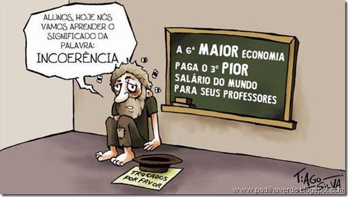 face educação