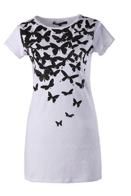 farfalleoasapmaglietta