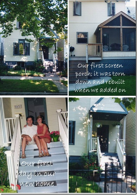 Porches in 1995