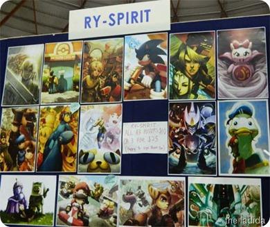 RY Spirit