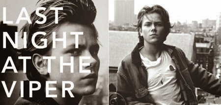 book cover river phoenix