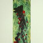 Haïku II - monotype