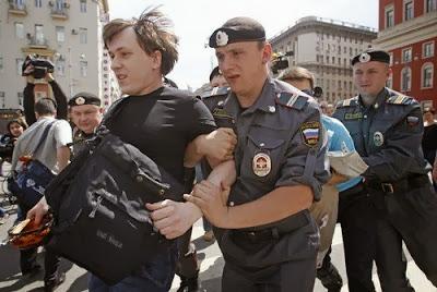10 Pasukan Polis Paling Rasuah Di Dunia