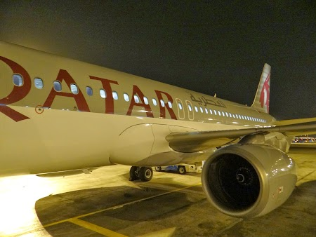 44. Qatar Airways la Muscat.JPG