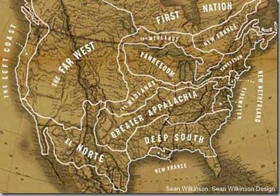 American regions