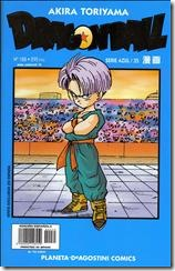 P00006 - Dragon Ball Nº188 by ThE