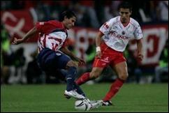 Guadalajara vs Veracruz
