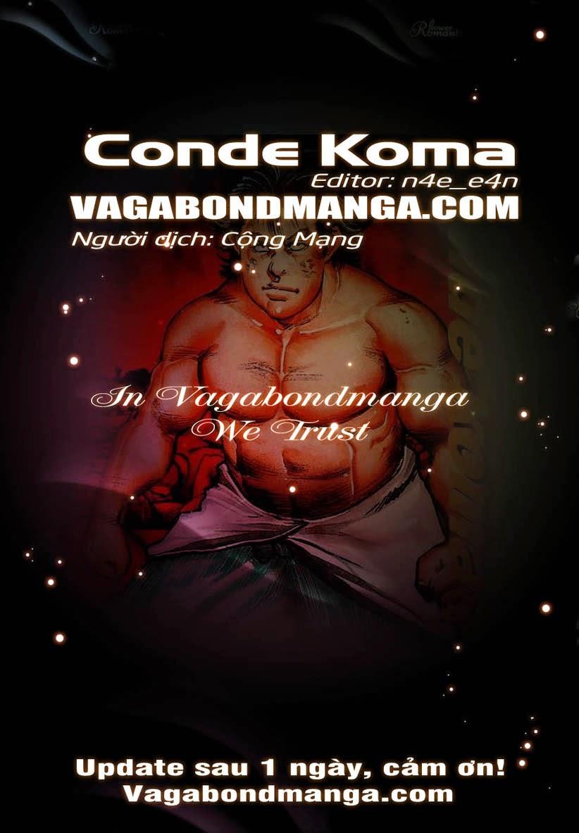Conde Koma Chap 93