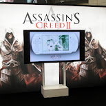 assassion's creed tokyo game show in japan in Tokyo, Tokyo, Japan