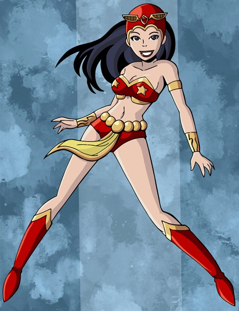 Darna by Glee-chan