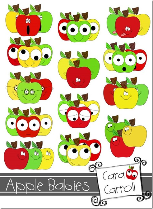 Apple Babies Cover