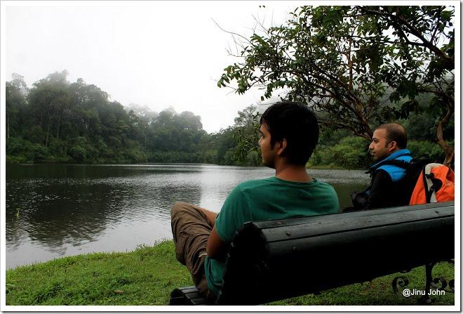 Gavi Lake