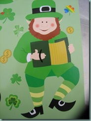 table 1980leprechaun