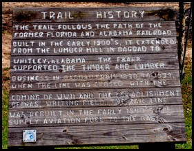 Blackwater Heritage Bike Trail History