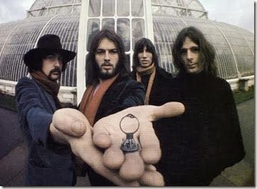 Pink Floyd Floyd ring