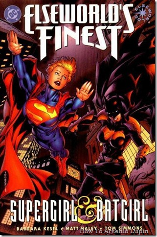 2011-11-07 - Elseworlds por Cyber Patito