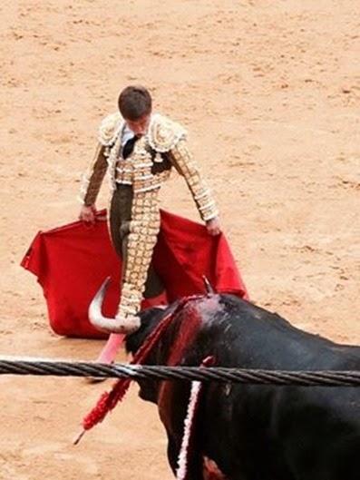 Juli (Curro Mora)