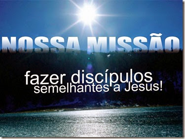 NOSSA MISSAO