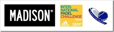Gante se viste de pádel con adidas en el International Padel Challenge 2014.