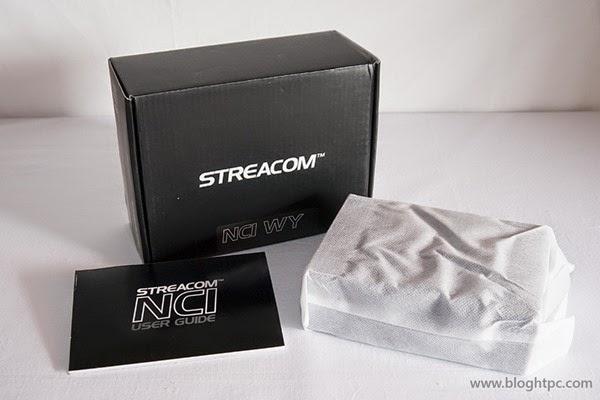 Streacom NC1-02