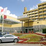 Węgry/Heviz/Heviz - Hotel Helios