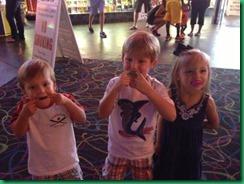 big kids arcade
