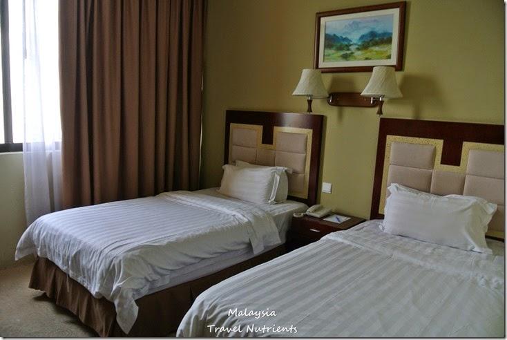 沙巴亞庇Gaya Centre Hotel (11)