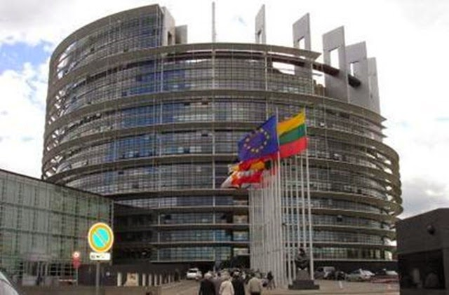 Parlamento Europeu Illuminati 4