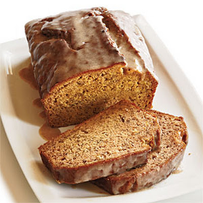 Chai Banana Bread