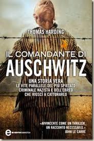 il comandante di auschwitz