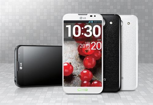 LG Optimus G Pro Philippines 4