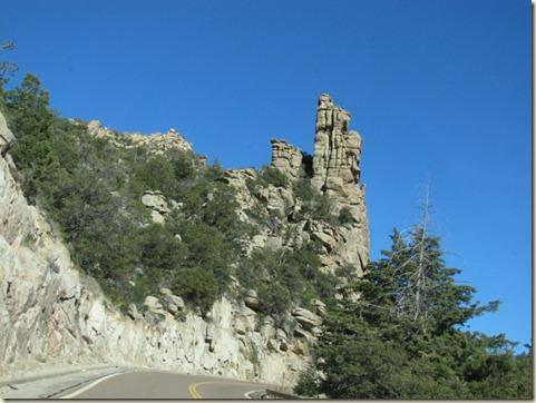 Tucson Drive & Mt. Lemmon 022