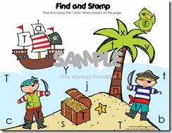 find stamp