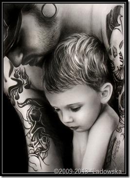 padre e hijo by_asiajunkieasia