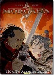 P00003 - Morgana tomo  - Los Dos F