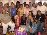 Denver Women's Retreat 2009