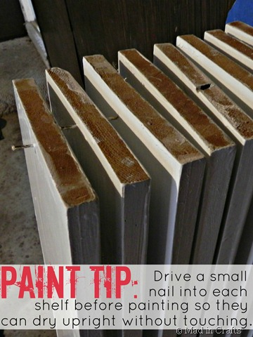 shelf painting tip graphic