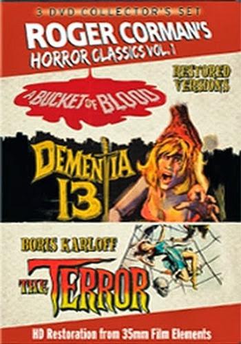 Roger-Cormans-Horror-Classics-Vol.-1-DVD-review
