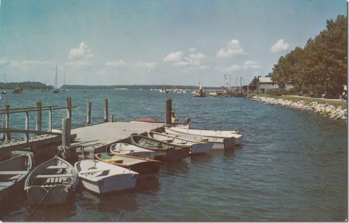 Picturesque Long Island Waterfront pg. 1