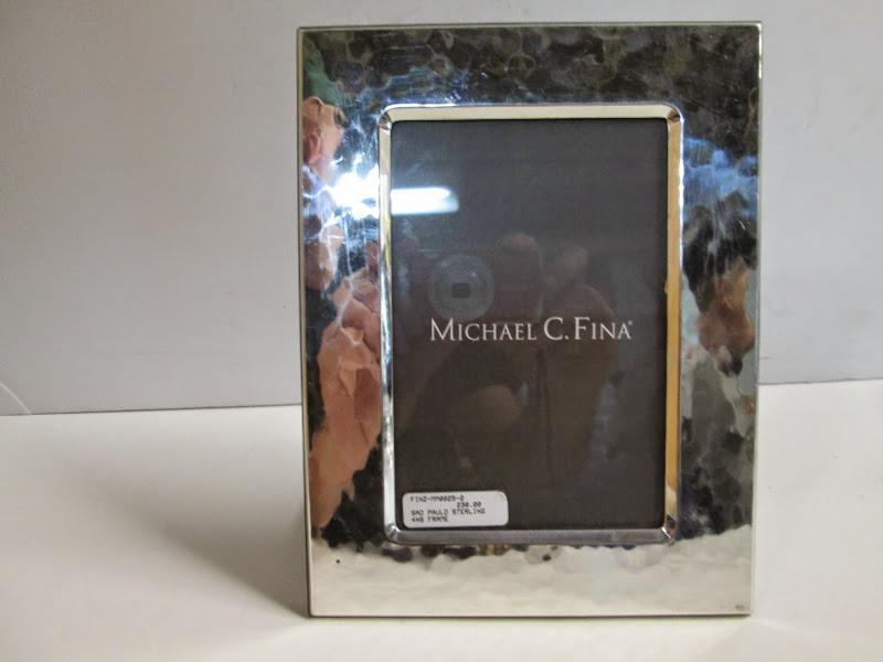 Michael C Fina Sterling Frame