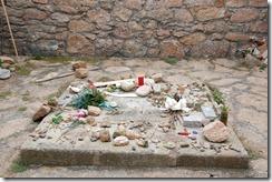 Oporrak 2011, Galicia -Camariñas, Cementerio de los Ingleses10