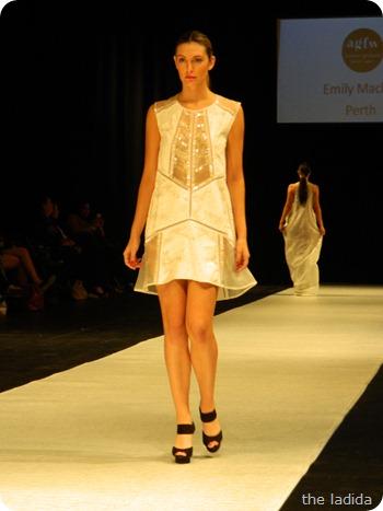 Ellie Mackay - AGFW Fashion Show 2012 (4)