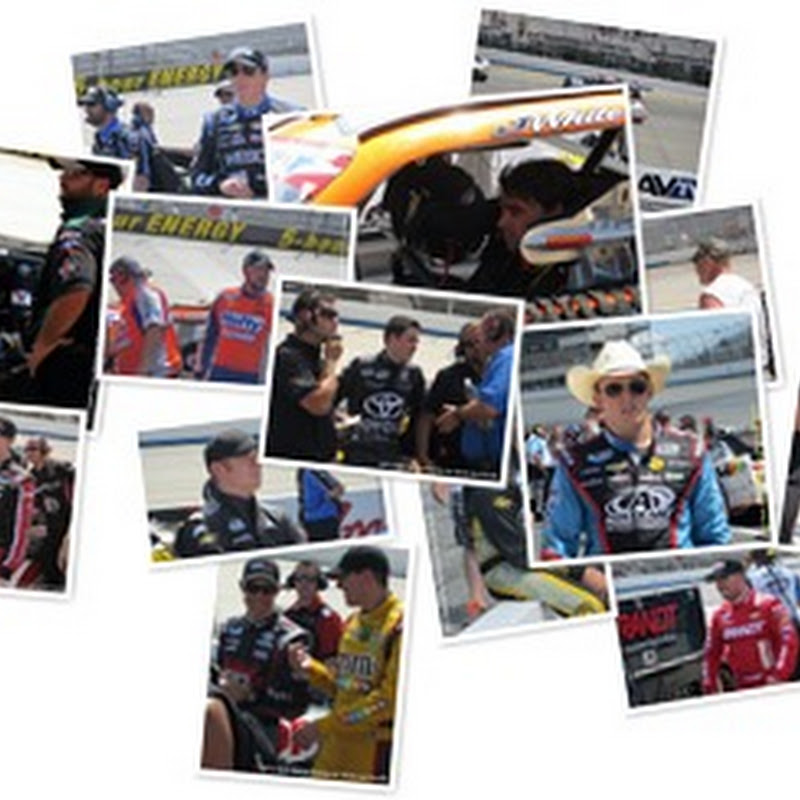 Through the Lens: Saturday at Dover
